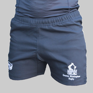 gbr535 - Pro Rugby Shorts - Boys